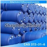Ethyl 4,4,4-Triflouroacetoacetate CAS 372-31-6