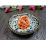 Good Fish Seasoning Of Smoked Salmon Salad Seafood Dishes