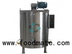 Chocolate Storage Tank
