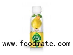 310ml PP Bottle Pear Milk (https://rita.com.vn)