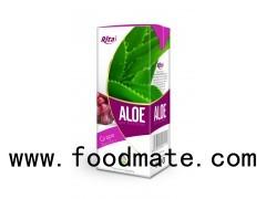 200ml Grape Flavour Aloe Vera (https://rita.com.vn)