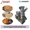 Peanut Butter Grinding Machine|Groundnut Paste Colloid Mill Machine