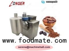 Cocoa Bean Peeling Machine|Cocoa Bean Skin Removing  Machine
