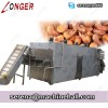 Cashew Nut Roasting Machine|Nuts Roaster Machine|Almond Raoster