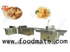 Semi-automatic Peanut Brittle|Chikki Production Line
