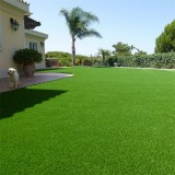New Style Realistic Green Artificial Grass Turf For Landscaping