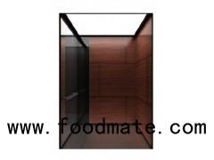 Capacity 1000kg Speed 1.5m/s Gearless Passenger Elevator Passenger Lift