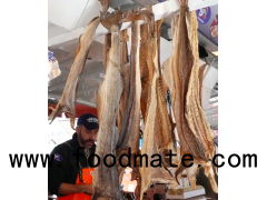 WHOLE FROZEN REEF COD FISH, WHOLESALE DRIED ATLANTIC COD FISH , WHOLESALE STOCK FISH
