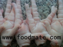 cheap price frozen halal chicken feet for export