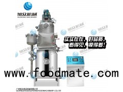 Aquatic products frying equipment