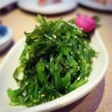 Seasoning Sesame Seaweed Salad