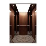 Capacity 1000kg Speed 2.5m/s Gearless 9 Floor Passenger Elevator Passenger Lift