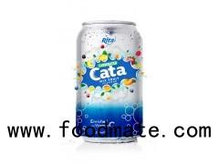 330ml Carbonated Natural Mix Fruit Flavor Drink (https://ritarinks.asia)