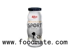 Carbonate Sport Energy Drink