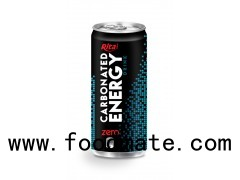 250ml Carbonated Energy Drink (https://ritadrinks.asia)