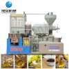 Rapid centrifugal oil filter and oil press