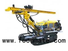 Hydraulic Air Rock Drill Equipment
