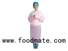 Isolation Disposable Gown