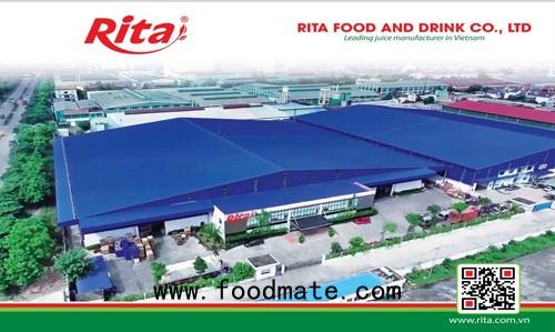 Rita beverage manufacturers