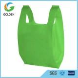Nonwoven Polypropylene Pp T-shirt Shopping Bags Hs Code