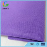 Flame Retardant 100% Pp Nonwoven Furniture Non Woven Upholstery Fabric Rolls For Making Wardrobe