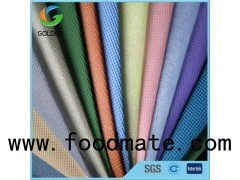 Various Application Of Tnt Pp Spunbond Non Woven Fabric Rolls Price Per Kg