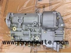 Original Desiel Fuel Injector Pump For Cummins Engine Yutong Bus
