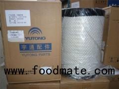 Original Parts Air Filter For Yutong Bus
