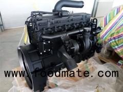 Original Cummins Desiel Engine Complete For Yutong Bus