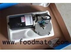 24v DC Windshield Wiper Motor For Higer Bus