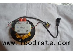 Door Parts Emergency Valve For Yutong Higer Bus