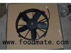 Air Condition Systerm Condenser Fan For Kinglong Bus