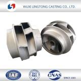 Heat Resistant Steel Castings Stainless Steel Casting
