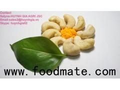 Cashew Nuts kernels W240