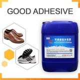 Water Based Polyurethane Glue For Bonding Upper To Sole In Shoe Footwear Industry