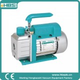 HBS Single-Stage Mini Vacuum Pump with Oil Mist Filter for Degassing Chamber Vacuum Oven,3 CFM Vacuu
