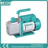 HBS 1 Stage AC Hand Electric Vacuum Pump , 4/3.5 CFM,1/3HP ,Vacuum Pump for Refrigeration,Vacuum Pum