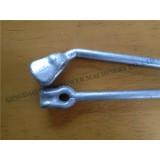 45 Degree Angle Eye Bolt Angle Adaptor Anchor Rod