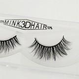 100% Mink Lashes Private Label False Eyelash