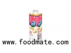 Cashew Milk 600 PP Paper