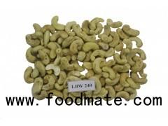 CASHEW NUTS LBW240