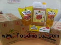 Cooking Oil