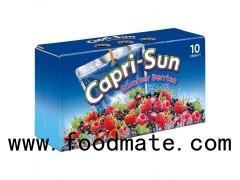 Capri Sun Juice Drink