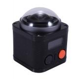 360 Degree WIFI Best Virtual Reality Camera 3D Video Camera VR 360 View Camera