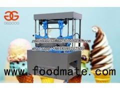 Hot Selling Ice Cream Cone Maker|Wafer Ice Cream Cone Machine For Sale
