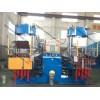 VC250TON-FTMO-4RT Vacuum Rubber Compression Molding Press Machine