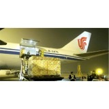 Air Freight China To Europe