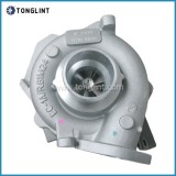 Diesel Turbo On Petrol Engine