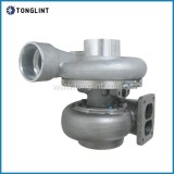 Exhaust Turbocharger