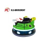 Amusement UFO Bumper Car